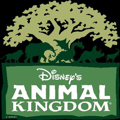 Walt Disney World - Disney's Animal Kingdom logo