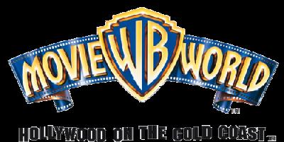 Logo of Warner Bros. Movie World