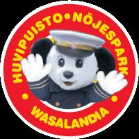 Logo of Wasalandia