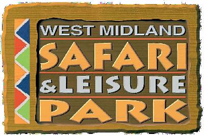 Logo of West Midland Safari Park
