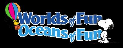 Logo of Worlds of Fun