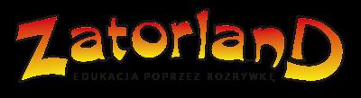 Logo of Zatorland