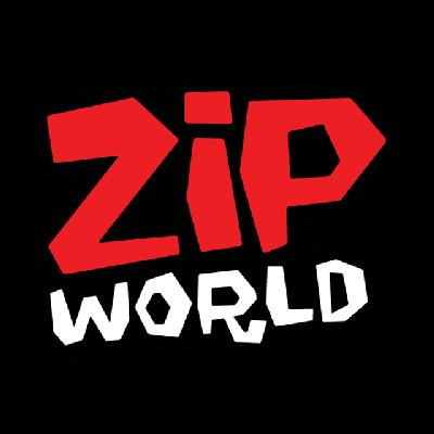 Logo of Zip World Fforest