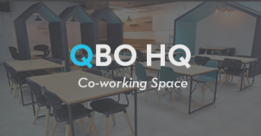 QBO Co working space