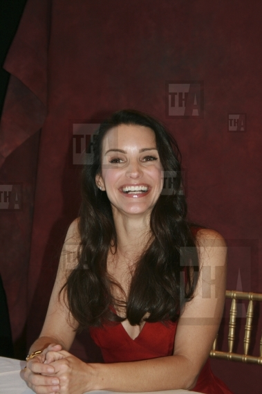 Cute Overload: Sex and the Citys Kristin Davis and