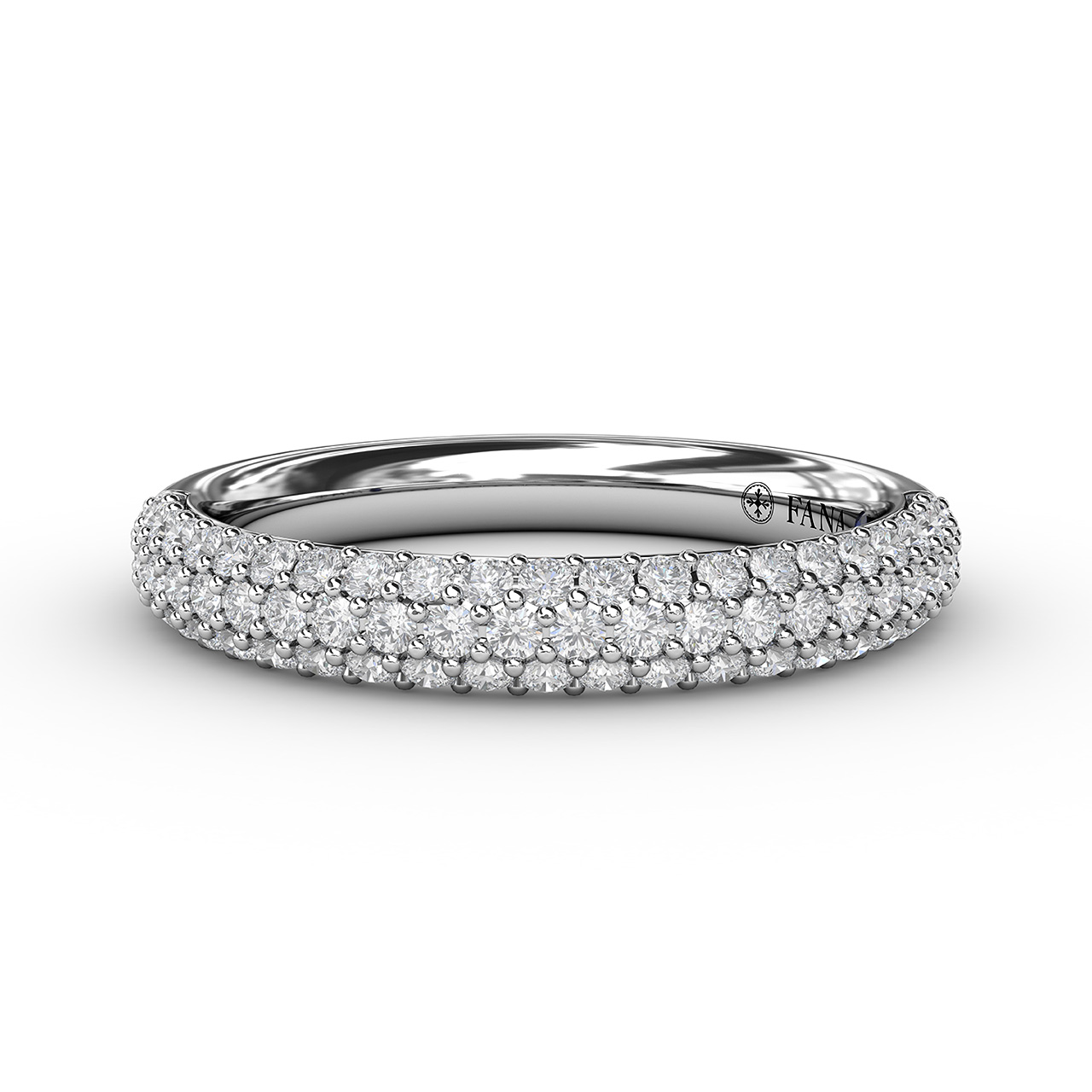 Micropave Anniversary Band