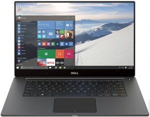 Dell XPS-15 Silver (X5716S2NDW-46S)
