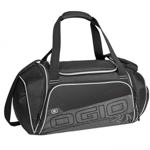Ogio Endurance Bag 8.0 Dark Gray/Burst (112036.512)