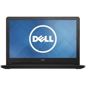 Dell Inspiron 3552 (I35P45DIL-K1) Black