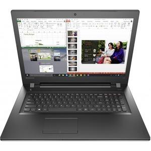 Lenovo Ideapad 300-17ISK (80QH003NUA) Black