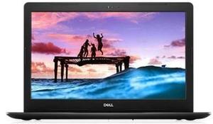 Dell Inspiron 3580 (I3580F58H10DDL-8BK) Black