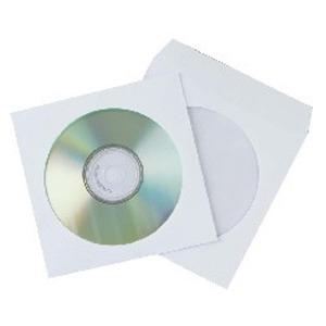 Конверт для CD з віконцем (INS-D044)