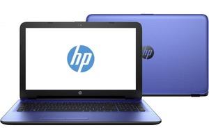 HP Pavilion 15-ac600ur (T8T37EA) Blue
