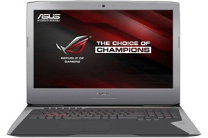 Asus G752VY-GC396R