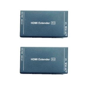 Atcom HDMI extender (подовжувач HDMI сигналу по витой парi до 60 метрiв) (14371)