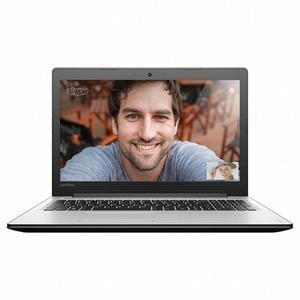 Lenovo IdeaPad 310-15IAP (80TT0051RA) White