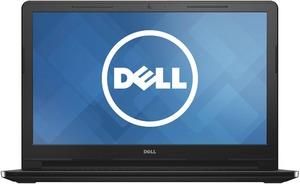 Dell Inspiron 3552 (I35C45DIL-K1) Black