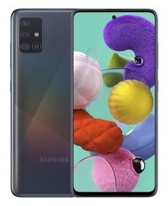 Samsung Galaxy A51 6/128GB Black (SM-A515FZKWSEK)