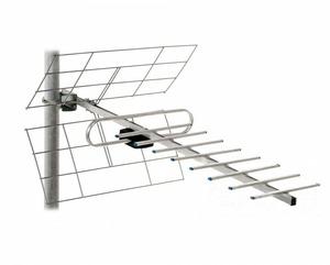 Антенна наружная Т2 ENERGY 0.7 м (9 эл.+8) 13dBi