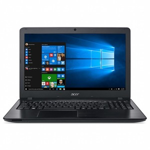 Acer Aspire F5-573G-57MV (NX.GFJEU.019) Obsidian Black