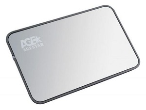 Agestar 3UB 2A8 (Silver)