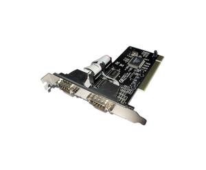 Dynamode PCI-RS232WCH