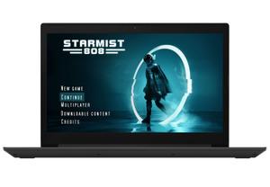Lenovo IdeaPad L340-17IRH Gaming (81LL005URA) Black