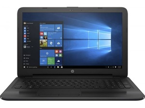 HP 250 G5 (W4N06EA) Black