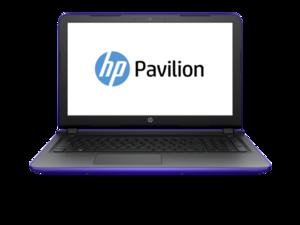 HP Pavilion 15-ab145ur (V4P46EA) Violet Purple