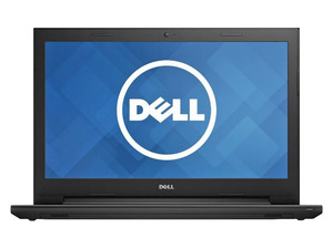 Dell Inspiron 3542 (I35345DDL-36) Black