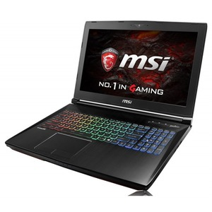 MSI GT72VR-6RE Dominator Pro Tobii (GT72VR6RE-281UA)