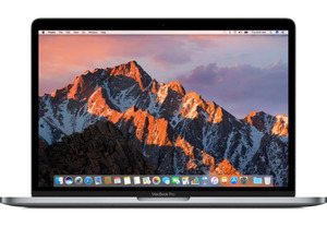 "Apple A1708 MacBook Pro Retina 13"" (MLL42UA/A) Space Gray"