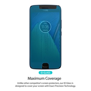 Ringke Premium Tempered Glass Motorola Moto G5 Plus (XT1685)