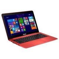 ASUS E402SA-WX219D Red