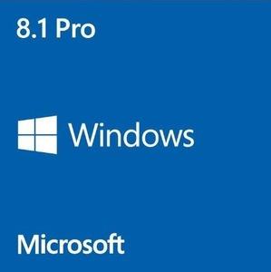 MS Windows 8.1 Professional 64-bit Ukrainian OEM DVD (FQC-06996)