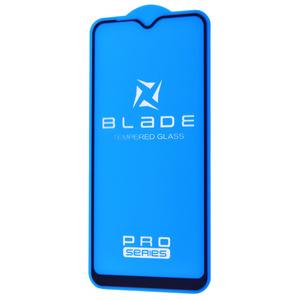 BLADE PRO Series Full Glue Samsung Galaxy A10/A10s/M10 (A105F/A107F/M105F) (black)