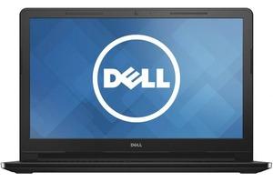 Dell Inspiron 3552 (I35C25NIL-R46) Black