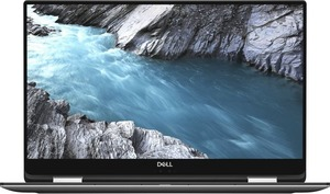 DELL XPS 15 9575 (X5716S3NDW-70S) Silver