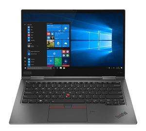 Lenovo ThinkPad X1 Yoga (20QF0022RT)