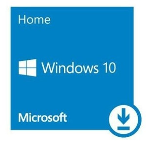 MS Windows 10 Home 32/64-bit на 1ПК ESD (KW9-00265)