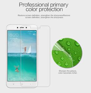Nillkin Crystal Xiaomi Redmi 4x (Анти-отпечатки)