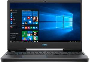 Dell Inspiron G5 15 5590 (55G5i716S3R27-WBK) Black