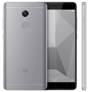 Xiaomi Redmi Note 4X Gray 3/32 Gb