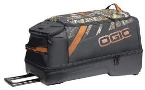 Ogio Adrenaline Wheeled Bag Mossy Oak Country (121013.239)