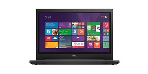 Dell Inspiron 3542 (I35C25NIW-11) Black