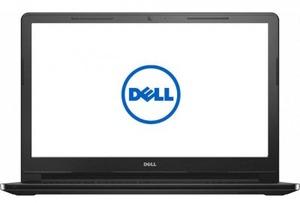 Dell Inspiron 3558 (I353410DIL-D1) Black