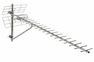 Антенна наружная Т2 ENERGY 1.5 м (19 эл.+8) 17dBi