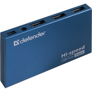 Defender SEPTIMA SLIM (83505)