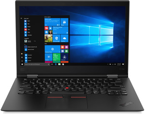 Lenovo ThinkPad X1 Carbon (6th Gen) (20KH006MRT)