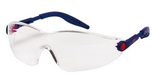 3M Safety Spectacles Transparent (2740)